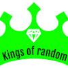 Kings of random