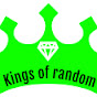 Kings of random (kings-of-random)