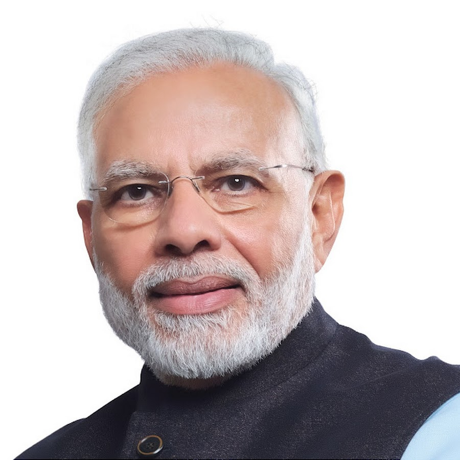 Narendra Modi - YouTube