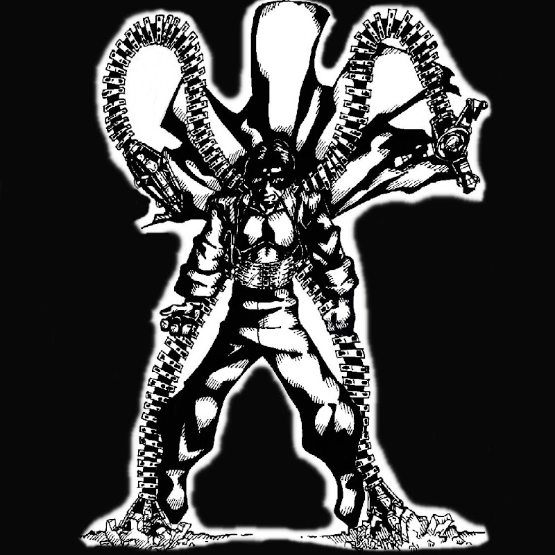 DrSalvadoctopus