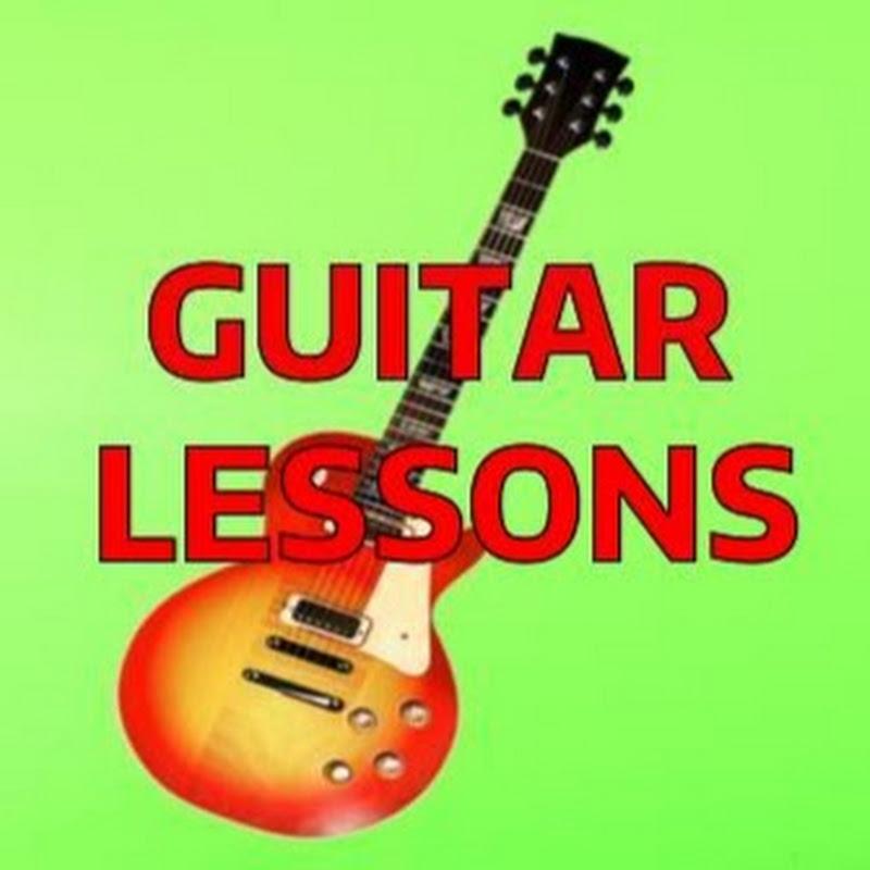 GUITAR LESSONS - BobbyCrispy