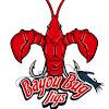 Bayou Bug Jigs