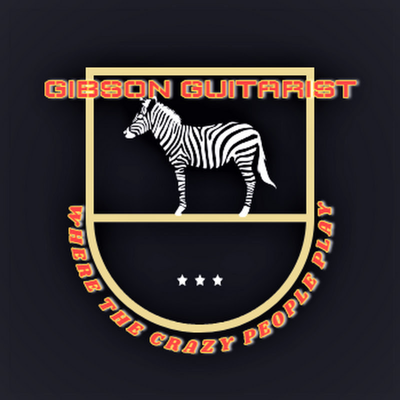GibsonGuitarist (MrGibsonGuitarist)