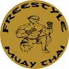 Freestyle Muay Thai