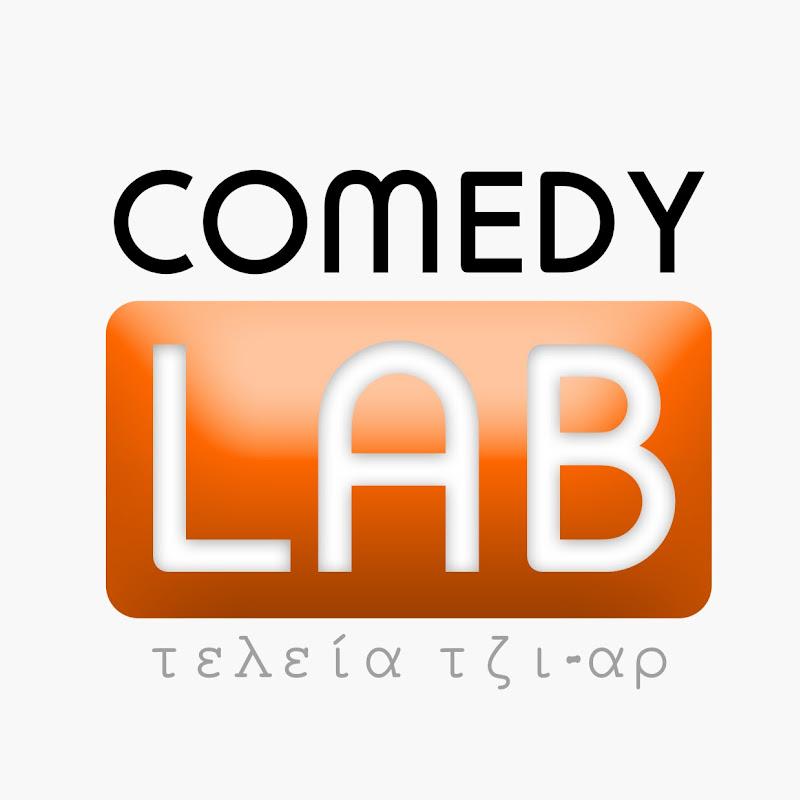 ComedyLab GR
