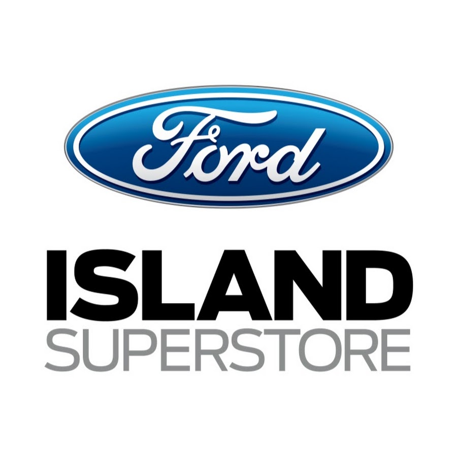 Island Ford - YouTube