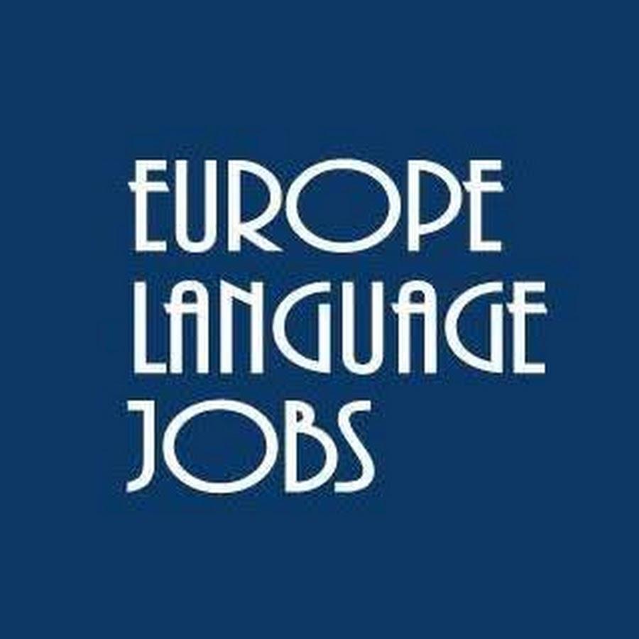 Europe Language Jobs - YouTube