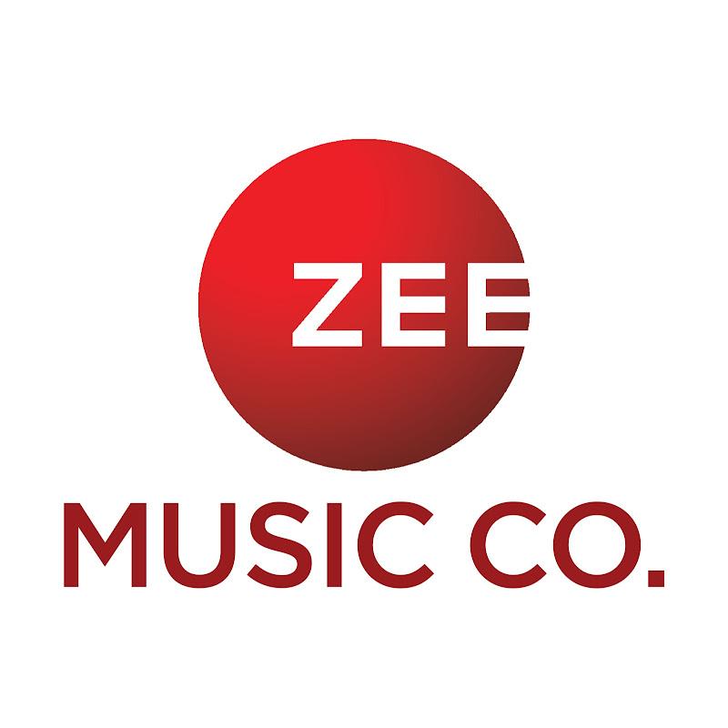 zee music company title=