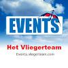 Het Vliegerteam EVENTS