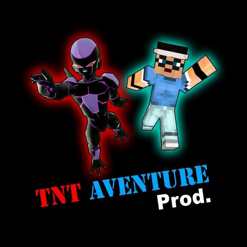 youtubeur TNT Aventure Productions