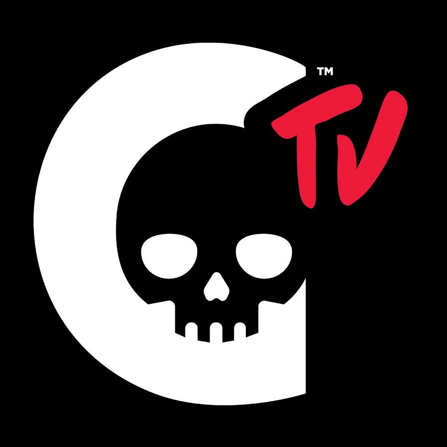 Crypt TV - YouTube