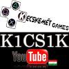 [KG] K1CS1K - Hungarian Videogame Tournaments & More!