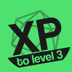 XP to Level 3 Net Worth
