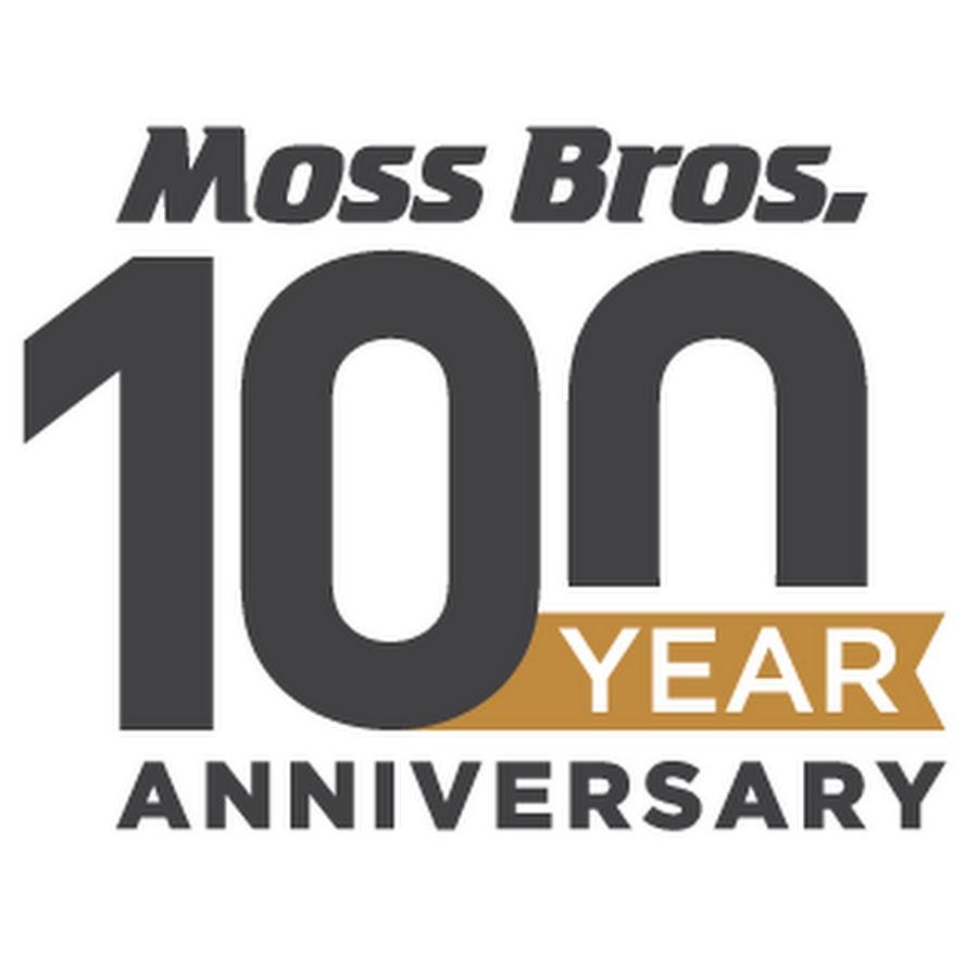 Moss Bros Auto Group Youtube