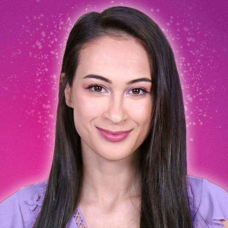 MeisjeDjamila YouTube channel image
