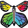 Butterflyers