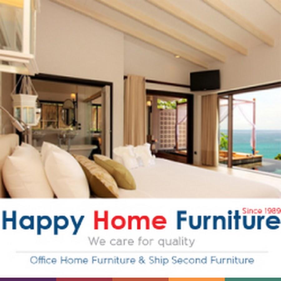 Happy Home Furniture