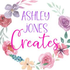 Ashley Jones Creates