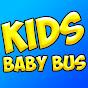 Kids BabyBus Gameplay