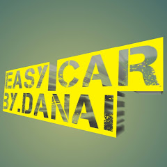 Easy car By.Danai
