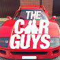 TheCarGuys.TV