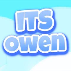 Cover Profil ItsOwen