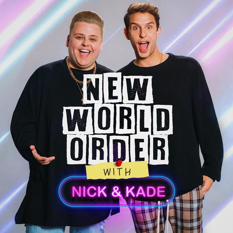 NewWorldOrder