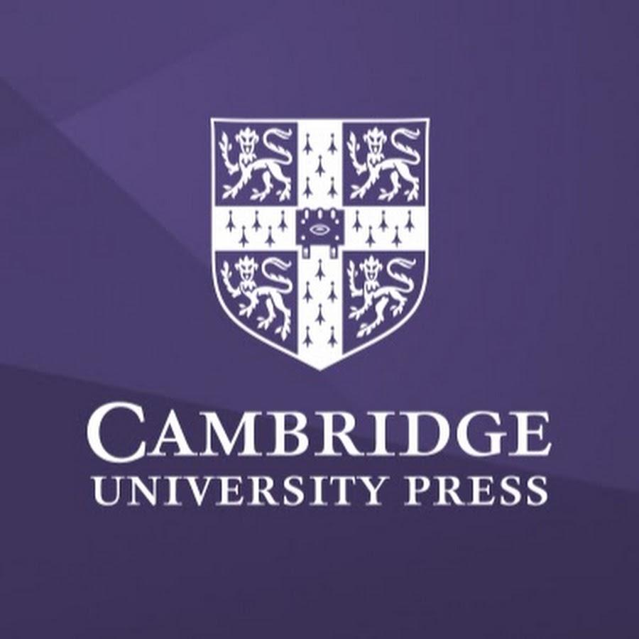 1deb7e9eee3b9 Cambridge University Press - Academic - YouTube