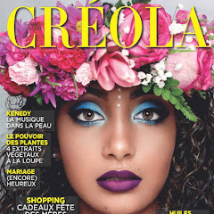 Créola Mag