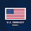 Embaixada dos EUA no Brasil