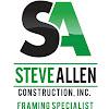 Steve Allen Construction, Inc.