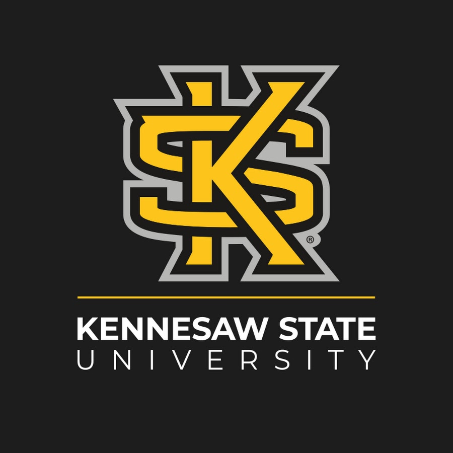 Kennesaw State Owls Alternate Logo - NCAA Division I (i-m ... |Kennesaw State