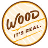 Wood. It's Real.