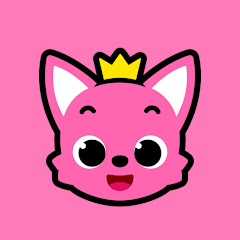 Pinkfong! Canciones Infantiles YouTube channel avatar
