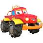 Monster Truck Dan - Fun