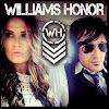 WILLIAMS HONOR
