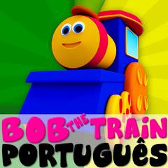 Bob The Train Português - Canções dos miúdos