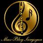 Канал Sargsyan's MUSIC