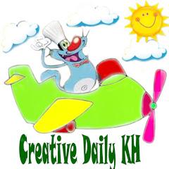 Creative Daily KH Net Worth