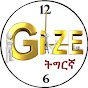 GiZE TIGRIGNA ENTERTAINMENT Youtube Channel Statistics