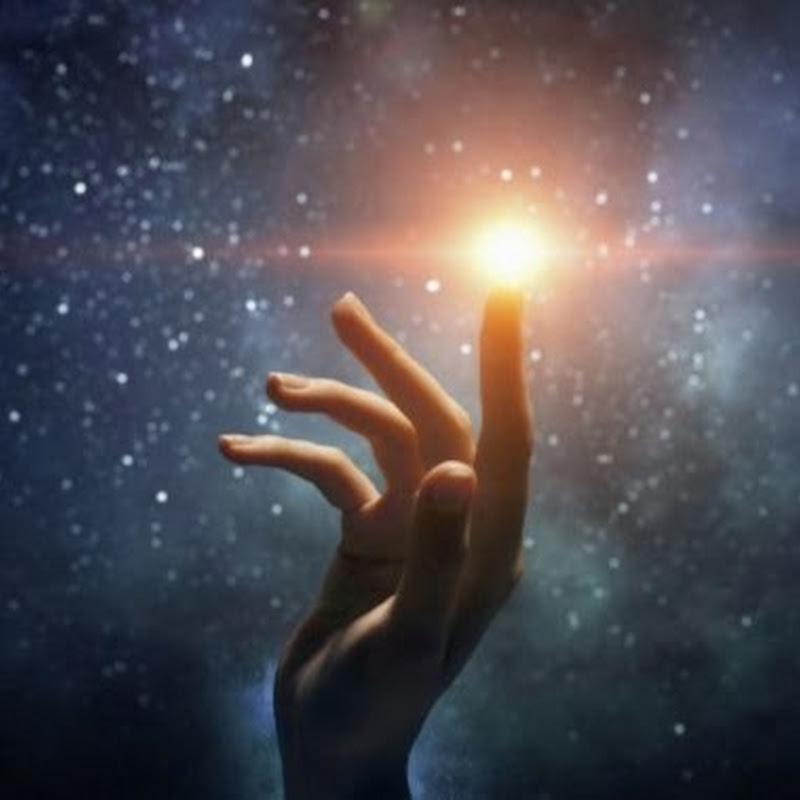 Secrets Of The Universe (winnersmindset)