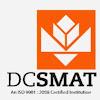 DCSMAT Institutions