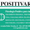 PositivArte: Terapia y Psicología Positiva Madrid