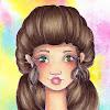 Windy Iris Art