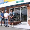 アノサイクル山口県山口市の自転車店