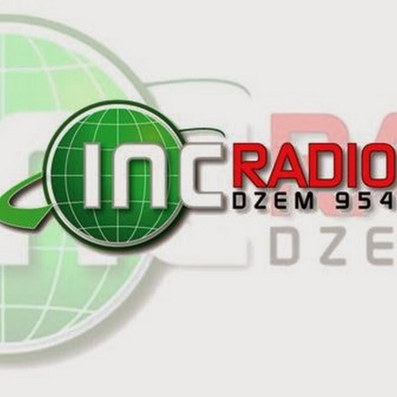 INC Radio - DZEM 954
