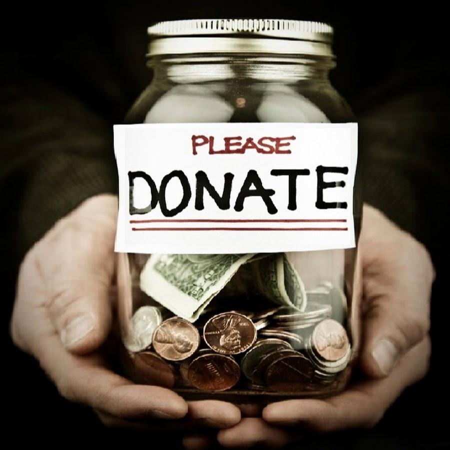 Картинки для ссылки на донат