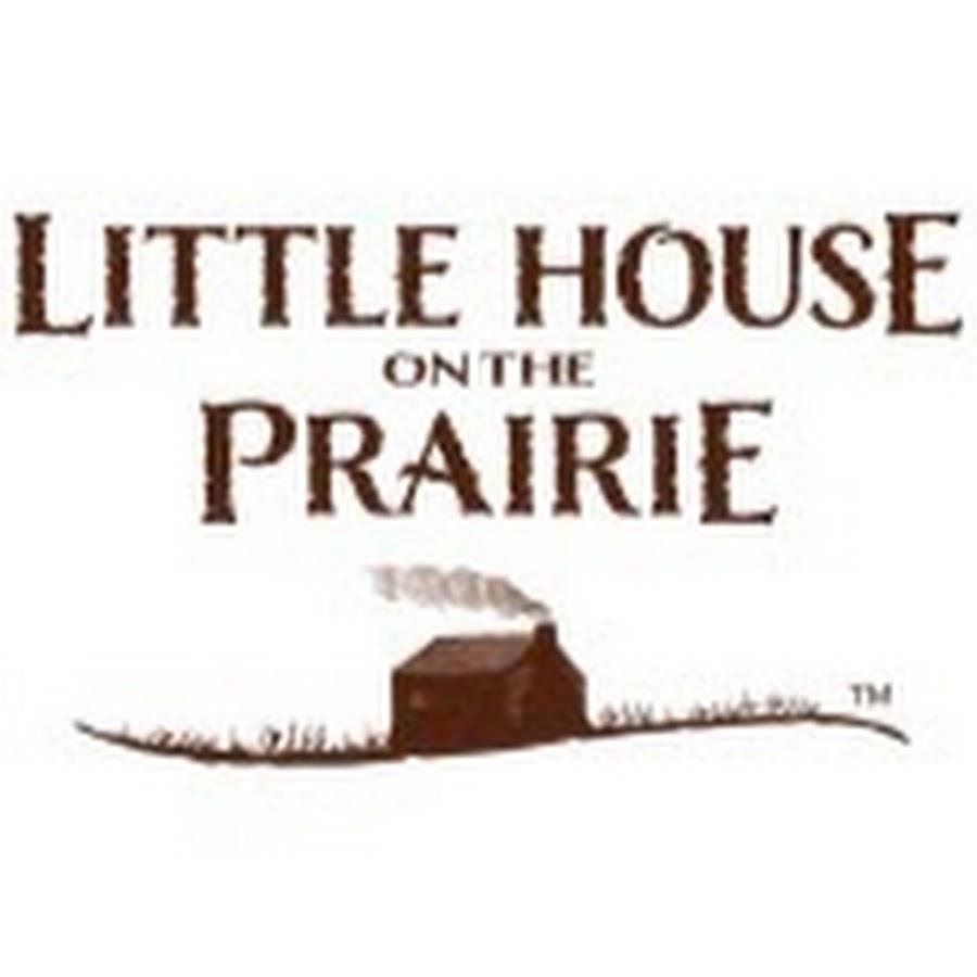 Little House on the Prairie - YouTube