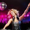 D.J Angela-Mixed music