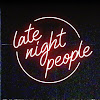 Late Night People